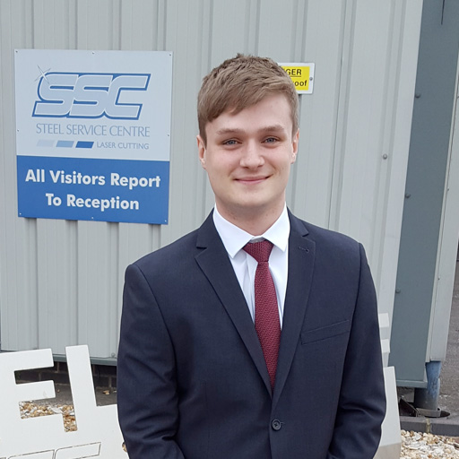 Louis Jarrett sales east midlands