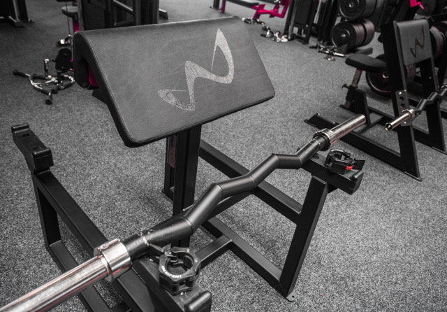 Steel Service Case Study For Watson Gym Ssc Laser Cutting