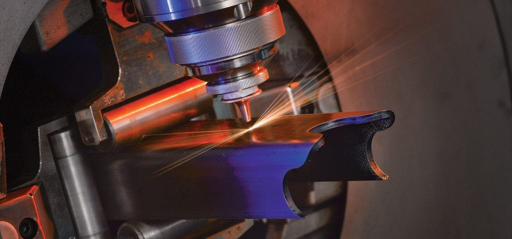 SSC Laser Cutting Gains ISO 9001:2015 Accreditation | SSC Laser