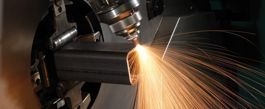 The Basics of Laser Cutting
